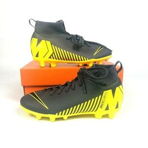 Nike Mercurial Superfly 6 Soccer Cleats